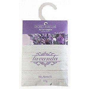 Sachê Perfumado Aromagia - Lavanda