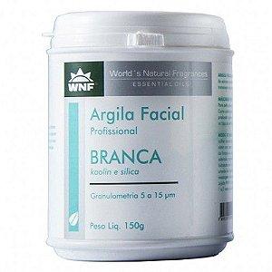 Argila WNF - Branca 150g