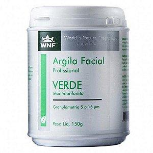 Argila WNF - Verde 150g