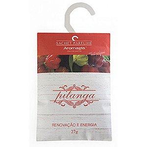 Sachê Perfumado Aromagia - Pitanga 27g