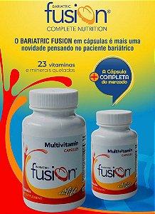 Suplemento Vitamínico & Mineral Em Cápsulas