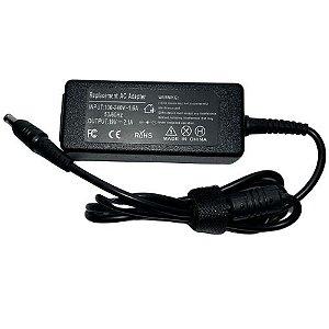 Fonte Carregador Para Notebook Samsung Np350xaa 19v 2.1a 40w - Np900x E20 NP940