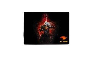 Mouse Pad Gamer MP2014BGSB Gfire