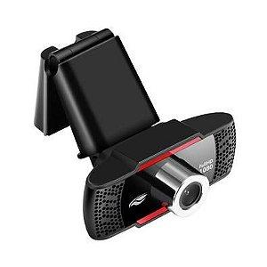 Webcam Usb Full Hd 1080p WB-100BK C3tech