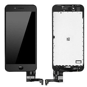 Display Iphone 8 Plus (troca de vidro, display original)