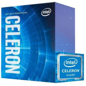 Processador Intel Celeron G5905 Comet 3.50 Ghz 4mb BX80701G5905