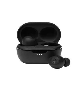 Fone de Ouvido Bluetooth Headphone Tune 115 Tws Preto JBL