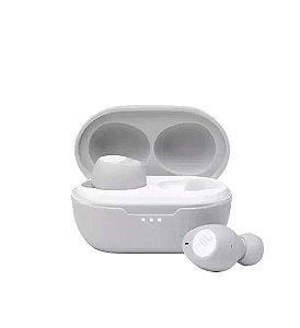 Fone de Ouvido Bluetooth Headphone Tune 115 Tws Branco JBL