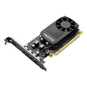 Placa de Video Nvidia Pny Quadro P620 2GB GDDR5 128BITs VCQP620V2PB