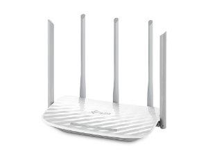 Roteador Wireless Dual Band Archer C60 AC1350 -Tp-link