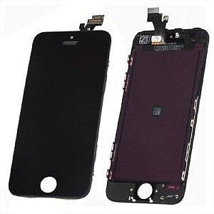 Display Iphone 5S Preto