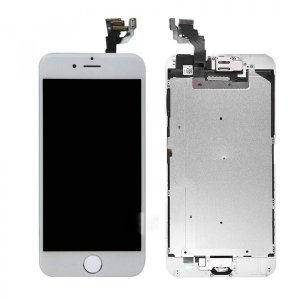 Display Iphone 6 Plus Branco
