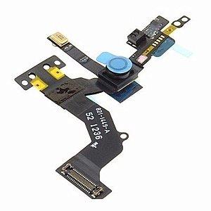 Cabo Flex Câmera Frontal Sensor Proximidade Iphone 5 5g