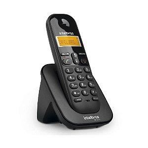 Aparelho Telefonico Sem Fio Ramal Digital TS 3111 Intelbras