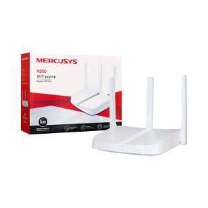 Roteador Wireless 300mbps MW305R Mercusys