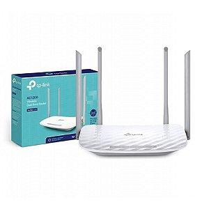 Roteador Wireless AC1200 Archer C5<W> Dual Band Gigabit Tp-link
