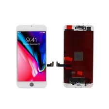 Display Iphone 8 Plus Branco 1 Linha