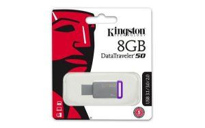 Pen Drive Kingston DT50 8GB 3.0