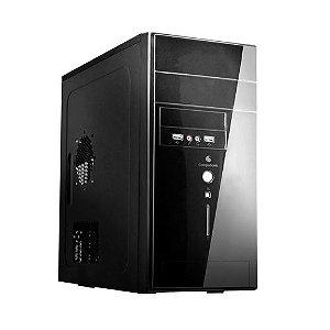 Desktop Compusonic Leadertech Prime (CORE I5 4590 / H81 / 4GB DDR3 / D-LESS / 300W)