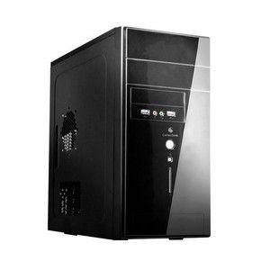 Desktop Leadertech Prime (CORE I5 4590 / H81 / 8GB DDR3 / 300W)