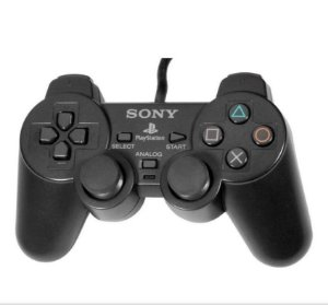 Controle PS2 Sony