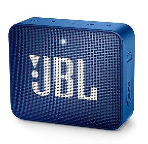 Caixa de Som Go2 Blue Jbl