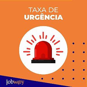 Taxa de Urgência
