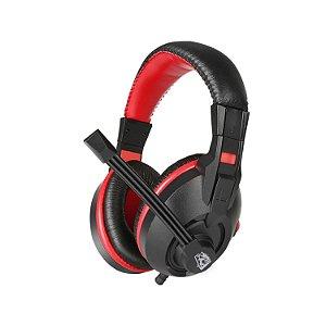 Fone de Ouvido Gamer P2/P3 Headset Gamer Exodus - HGEX ELG
