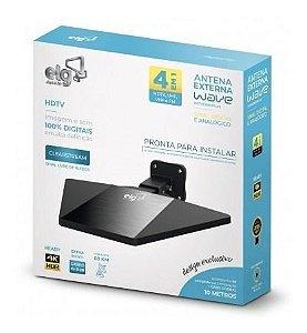 Antena Digital Externa HDTVEX800PLUS ELG