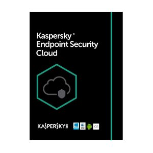 Kaspersky Endpoint Security Cloud Plus - 1 ano - 20 Computadores / FileServer; 40 Mobile