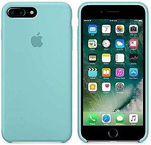 Capa iPhone 7G Plus iPhone 8G Silicone Alta Qualidade