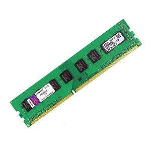 Memoria Desktop 8gb DDR3 1600MHZ KVR16N11/8 Kingston