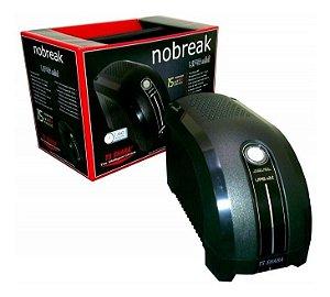 Nobreak 500va 500VA325W BIV/115V Ts Shara