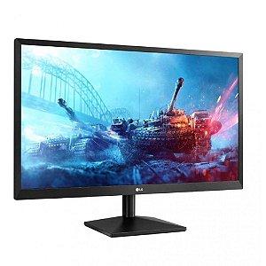 Monitor Led 21.5 22MK400H Fhd Hdmi LG