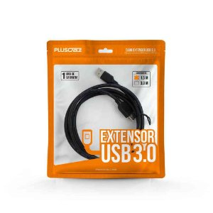 Cabo Usb para Impressora 1.5m USBBM3015 Plus Cable
