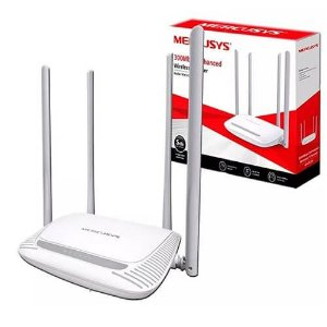 Roteador Wireless 300Mbps MW325R Mercusys