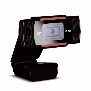 Webcam Usb HD 720P WB-70BK C3tech