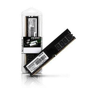 Memoria Desktop 8gb DDR4 2666mhz 1.2V PSD48G266681 Signature Patriot