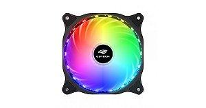 Cooler Gabinete 12m F9-L150RGB Storm C3tech