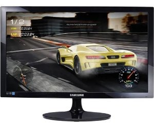 Monitor Led 24 1ms 75hz Hdmi LS24D332HSXZ Samsung Gamer