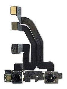 Flex Câmera Frontal Sensor Proximidade Iphone X