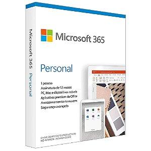 Microsoft Office 365 Personal 2020