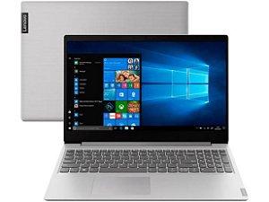 Notebook Lenovo S145 15'' i3 8geração 4gb 1tb Linux