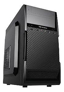 Gabinete Desktop 200w MT25V2BK 1baia C3tech