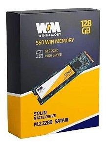 Ssd 128gb M2 2280 Sata3 SWB128G Winmemory