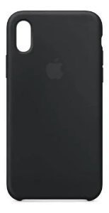 Capa iPhone XR Silicone Alta Qualidade
