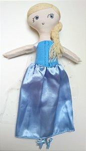 Rainha - Elsa