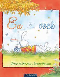Livro Eu e Você