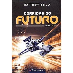 Livro Corridas do Futuro 2