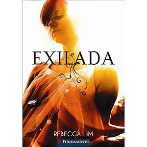 Livro Exilada